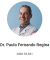 Dr. Paulo Fernando Regina