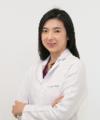 Priscila Yoshie Teruya: Dermatologista