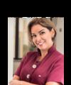 Patricia Venus Verissimo Fontana: Dentista (Dentística), Dentista (Estética), Dentista (Ortodontia), Implantodontista, Prótese Dentária e Reabilitação Oral
