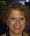 Edna Sbrissa: Oftalmologista