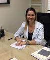 Veronica Borchardt Mininel: Ginecologista, Obstetra e Colposcopia
