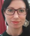 Carolina Aline Pallos Gonçalves: Psicólogo