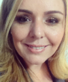 Camila Varella Pires: Nutricionista