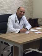 Dr. Paulo Roberto Rocha De Campos