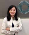 Erika Araki Okuda: Oftalmologista