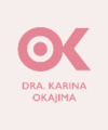 Karina Helena Okajima: Ginecologista, Mastologista e Obstetra