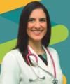 Marcela Ferreira De Noronha: Pediatra