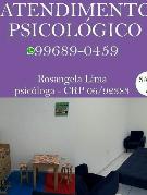Rosangela Dos Santos Lima