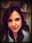 Carolina Soares Ferreira