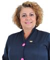 Maria De Fatima Salgado Henrique Pelosini: Dentista (Clínico Geral), Dentista (Dentística), Dentista (Estética), Dentista (Ortodontia), Implantodontista, Laserterapia (Dores e Lesões Orofaciais), Odontopediatra, Ortopedia dos Maxilares, Periodontista e Prótese Dentária