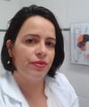 Silvana Borges Dos Santos: Nutricionista