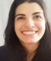 Camila Andre De Souza: Psicólogo