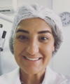 Cecilia Loureiro Bedin: Dentista (Clínico Geral) e Periodontista
