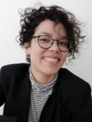 Núbia Mical Da Silva Nascimento