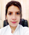 Tatiana Valpereiro Lodovici: Fisioterapeuta