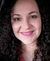 Patrícia Rodrigues Pereira: Nutricionista
