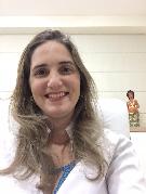 Dra. Valquiria Nunes Santos Campbell