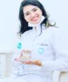Ariadna Matos De Souza: Dentista (Ortodontia)