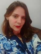 Tatiane Silva De Landaburu