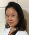 Karen Krist Sary Sunahara: Oftalmologista
