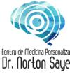 Norton Marcos Sayeg Castro: Geriatra