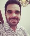 Diego Ciriani Alves Junqueira De Araújo: Psicólogo