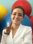 Amarílis Falconi