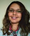 Tatiana Isabelle De Toledo Gregorio: Nutricionista