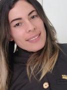 Melissa De Almeida Belle