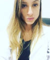 Marina Abrahão Pedroso: Nutricionista