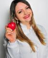 Jéssica Aparecida De Amorim Chagas: Nutricionista