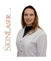 Caroline Silva Pereira: Dermatologista