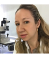 Juliana Britto Goulart Pimentel: Oftalmologista