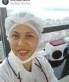 Roberta Fabiola De Souza Lins: Dentista (Dentística), Dentista (Estética), Dentista (Ortodontia) e Implantodontista