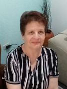 Silvia Chaves