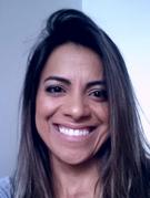 Nadjane De Lima Martins