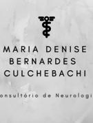 Maria Denise Bernardes Culchebachi