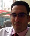 Eric Pinheiro De Andrade: Oftalmologista