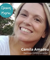 Camila Amadeu De Souza: Psicólogo
