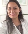 Priscilla Dorigon Leal: Acupunturista e Fisioterapeuta