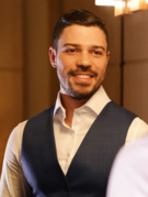 Joao Francisco Dias Carnielli