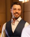 Joao Francisco Dias Carnielli: Cirurgião Buco-Maxilo-Facial, Disfunção Têmporo-Mandibular, Estomatologista e Laserterapia (Dores e Lesões Orofaciais)