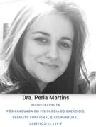 Perla Garcia Martins