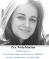Perla Garcia Martins: Fisioterapeuta