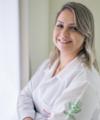 Amanda Silva De Lima: Nutricionista