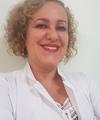 Patrícia Cristina De Almeida: Fisioterapeuta