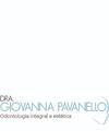 Giovanna Garcia Pavanello: Dentista (Clínico Geral), Dentista (Dentística), Dentista (Estética), Endodontista, Odontogeriatra e Odontologista do Sono