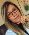 Aline Gisele Goncalves: Psicólogo