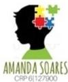 Amanda Rafaella Abreu Soares: Psicólogo