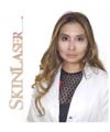 Raquel Toyota: Dermatologista